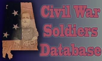 Civil War Database